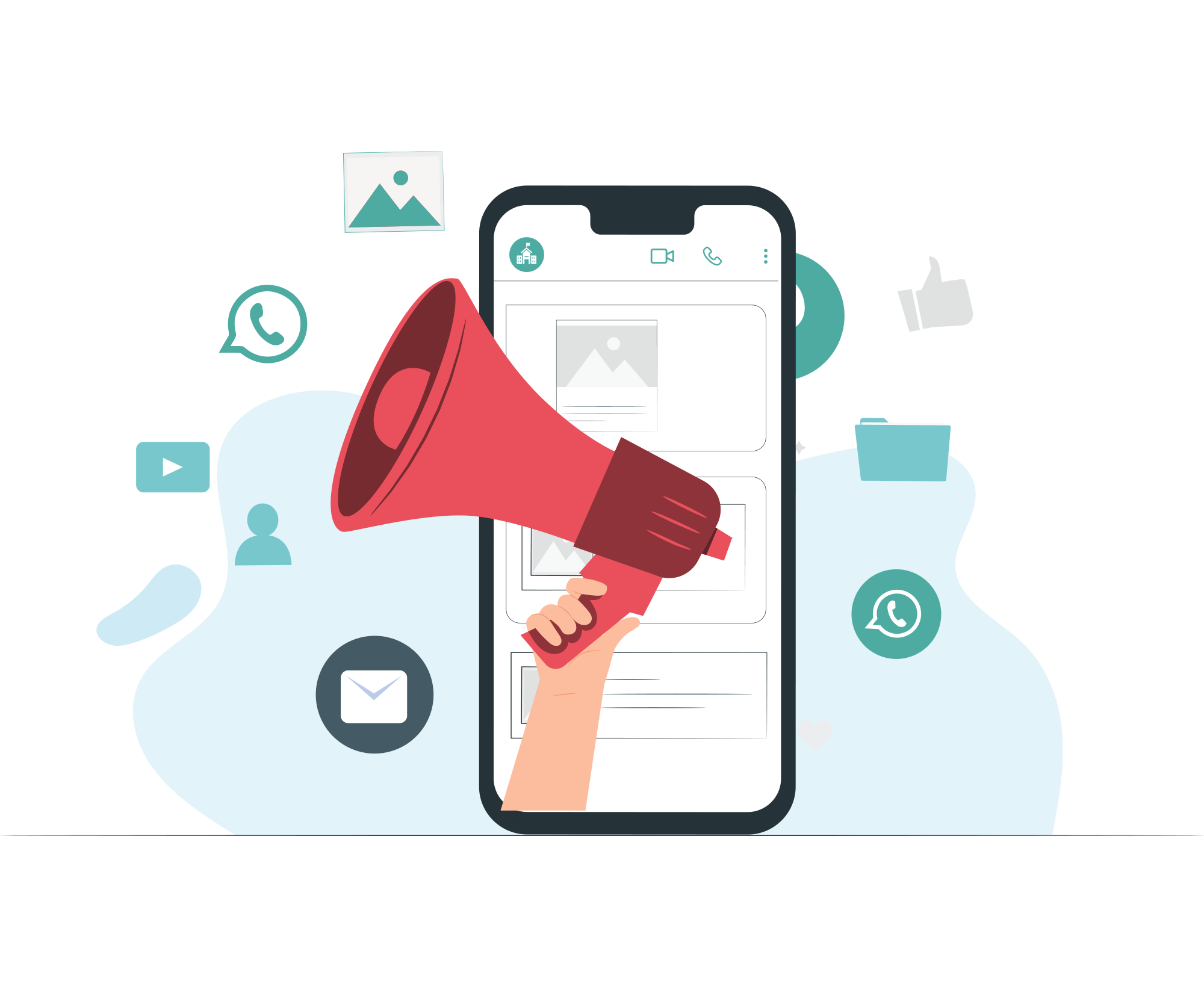 Make Engagements Dynamic with WhatsApp Business API